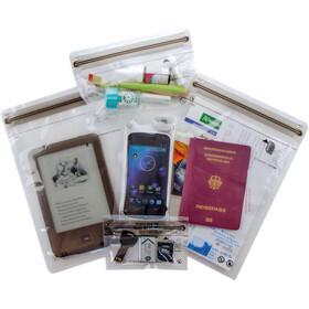 Noaks Bag Smart Set - Porte-monnaie - 3 tailles/5 pièces transparent